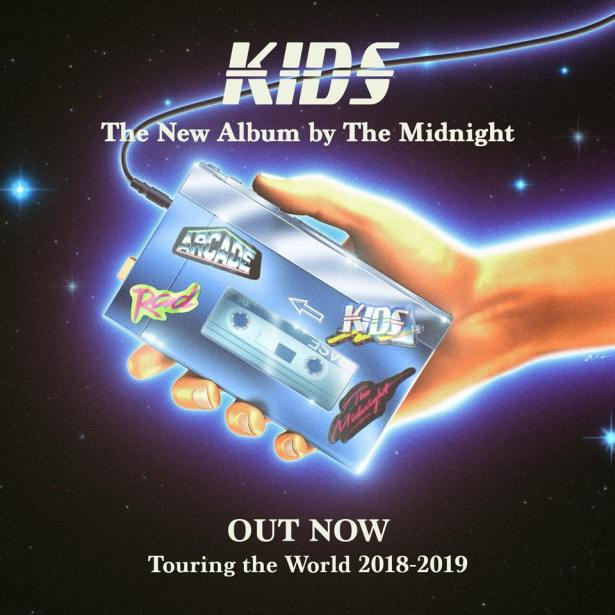 Kids by The Midnight